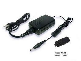 TOSHIBA Libretto 100 laptop ac adapter
