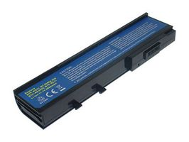 ACER TravelMate 6553 Series laptop battery