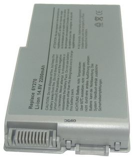 DELL Inspiron 510m laptop battery