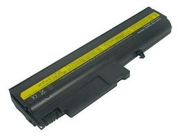 IBM ThinkPad T40 Series laptop battery