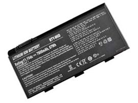 MSI BTY M6D laptop battery